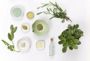 produits naturels pour fabriquer ses cosmétiques