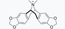 Composition chimique de l'Eschscholtzia