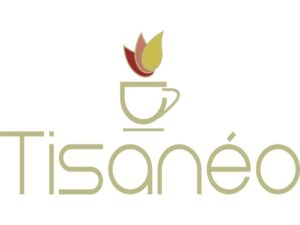 Tisanéo, entreprise de création de tisanes personnalisées en ligne.